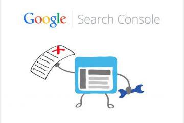 גוגל סרץ קונסול – סריקת האתר/או הדף על מנת שהשינויים ישפיעו במהירות